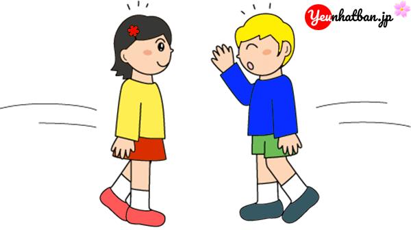 Phân biệt 会う- 合う- 遭う - Yêu Nhật Bản